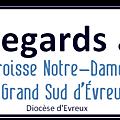 Regards & vie n°121