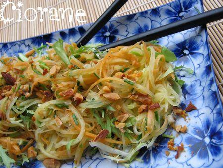 salade-mangue-carottes