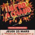 Affiche IAC 25