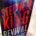 Revival -stephen king.