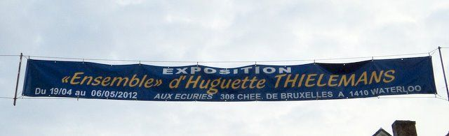 expo huguette waterloo