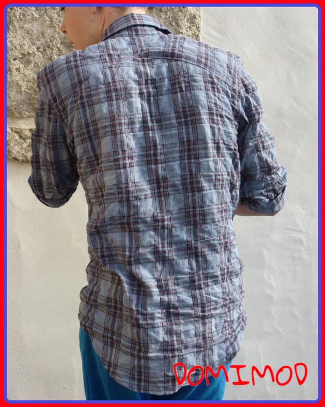 chemise corentin mars 2016 2