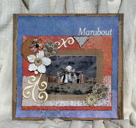 MaraboutADC