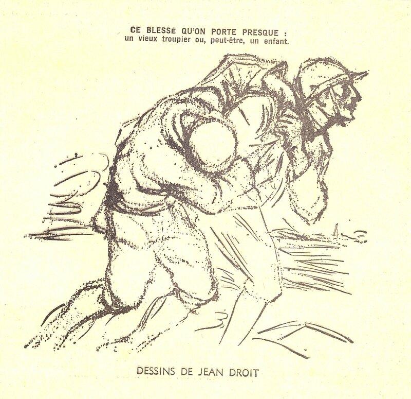 Jean Droit Retour de Verdun (2)