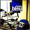 France bleu : votre succès