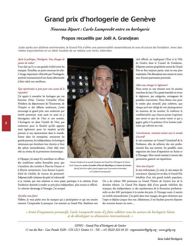SwL_Horlogerie_Carlo_Lamprecht_article_I