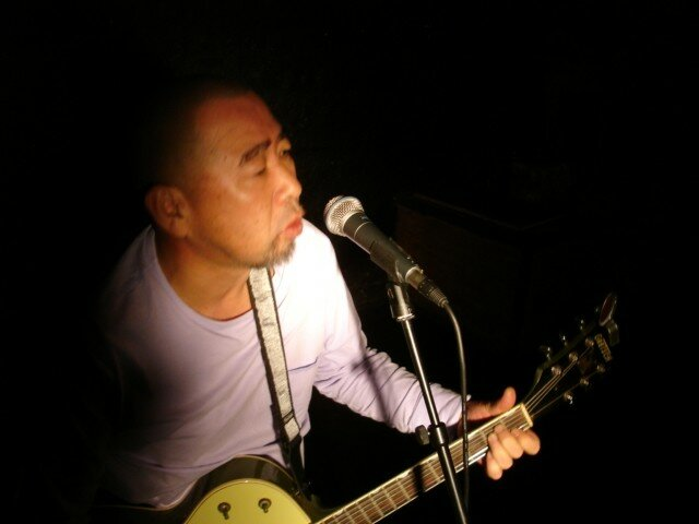 kan mikami - cave12