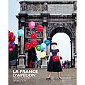 La france d'avedon - vieux monde new look - exposition à la bibliothèque nationale de france