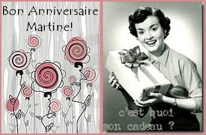anniversaire martine