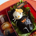 Bentos Halloween