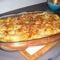 Lasagnes à la viande de boeuf