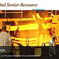 Recrutez en métallurgie avec global senior ressources