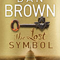The lost symbol / le symbole perdu - dan brown