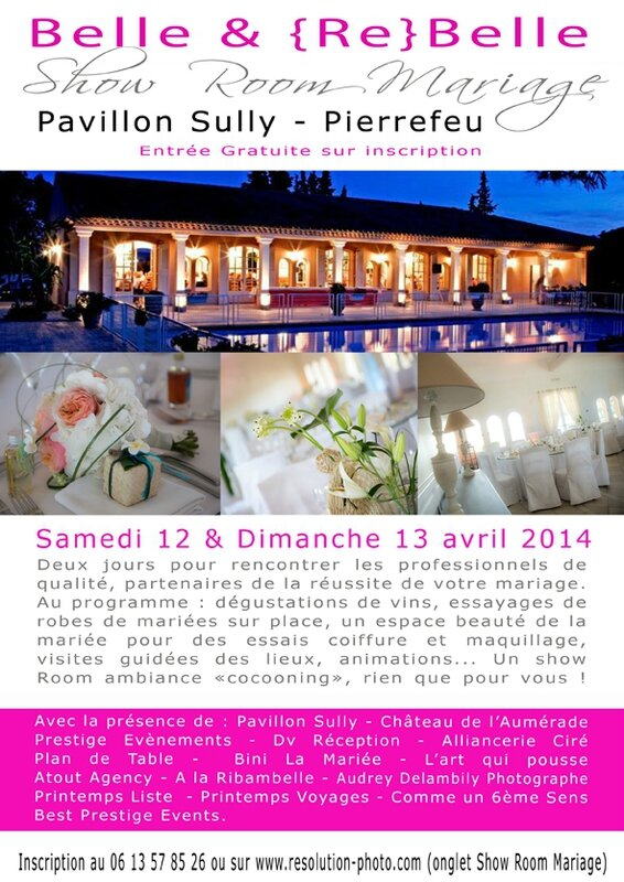show-room-mariage-var-pavillon-sully-pierrefeu-12-et-13-avril-2014