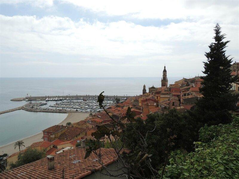Vieille ville et le port