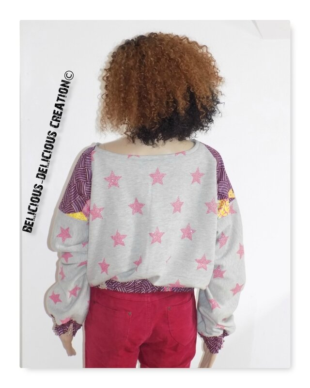 afrowax sweat top waxstar 6