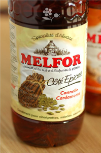 Melfor cannelle cardamome