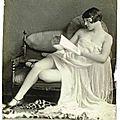 Hotties reading 449