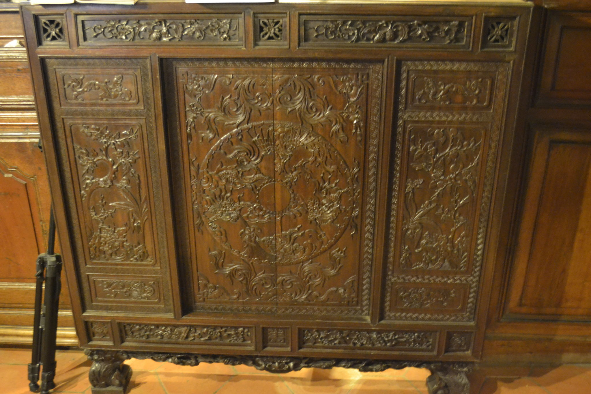 Mobilier chinois vietnam chinese furniture vietnam for Mobilier chinois