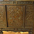 Mobilier chinois, Vietnam / Chinese Furniture Vietnam