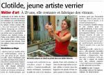Article midilibre Béziers