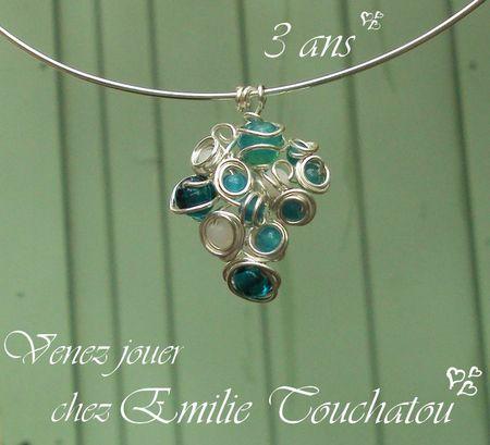 3ans Emilie Touchatou 3