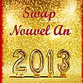 Swap nouvel an 2013