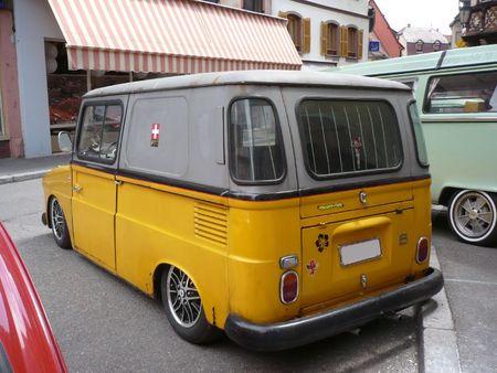 VOLKSWAGEN Fridolin type 147 PTT Molsheim (2)