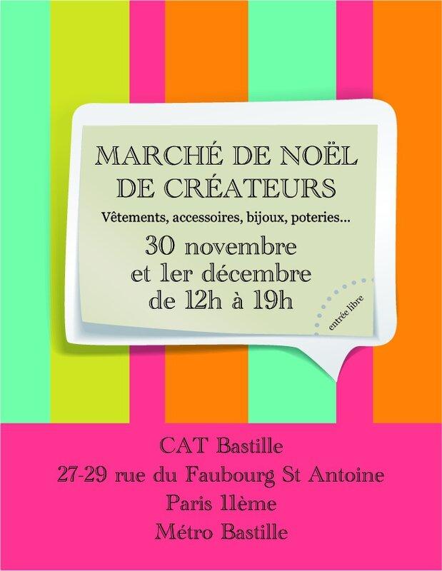 MarchéBastille2013
