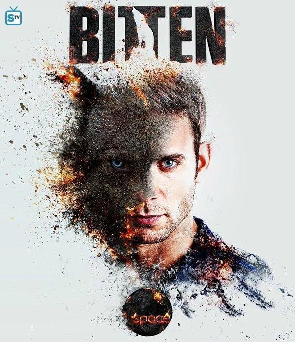 Bitten season 3 Nick poster