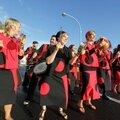 Fête de la musique 2013 : sambar'ouf va secouer montargis !!!