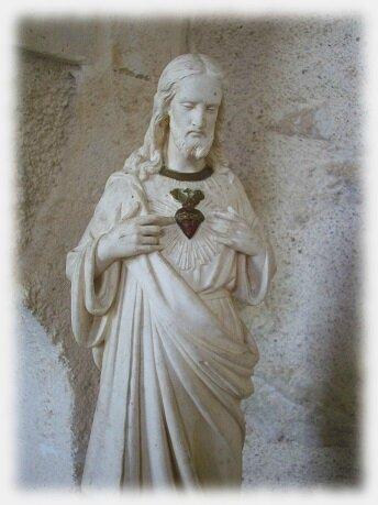 sacré coeur du christ2