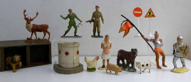 Trouvailles en Brocante, Bourse Aux jouets, Vide Greniers ... - Page 3 112868010