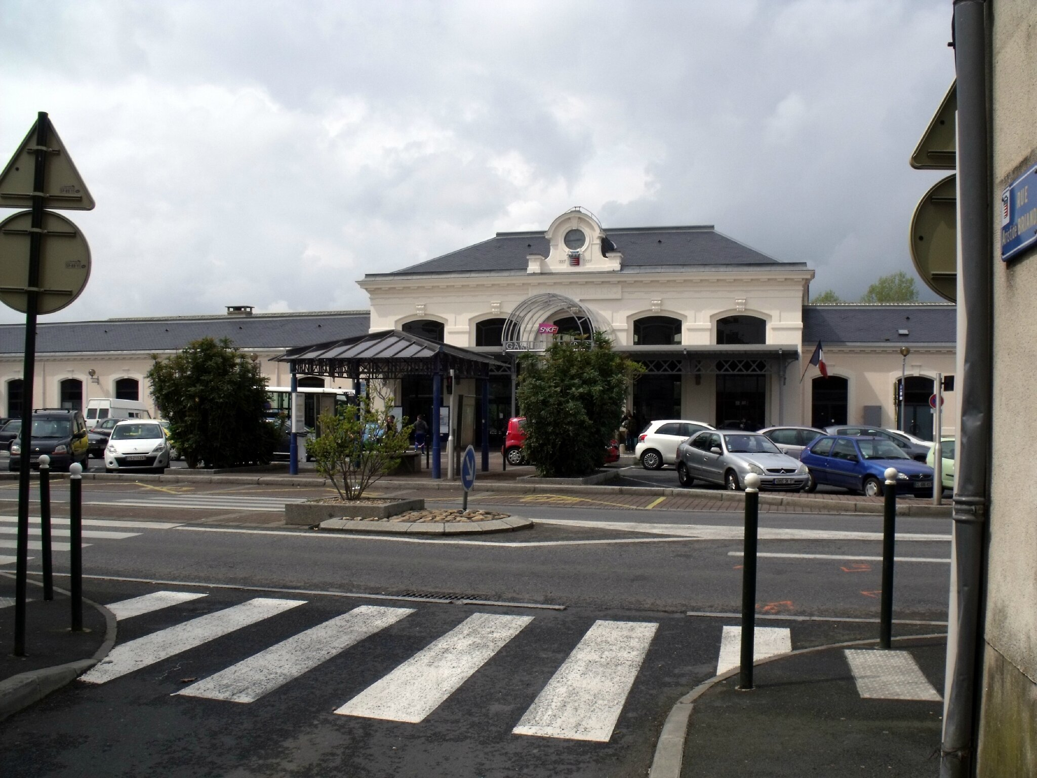 Castres (Tarn - 81)
