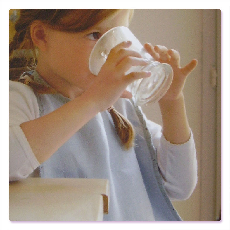 20-la serviette de table nouée (exclusivité)