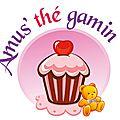 Amus'thé gamin, la vraie pause des parents!