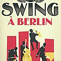 Swing à berlin - christophe lambert