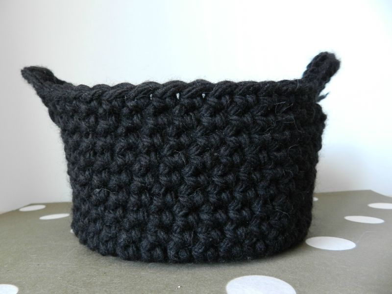 Favorit Cache-pot en crochet - OuaKi Dou GY64