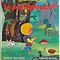 Livre de cours ... le petit poucet (1983) * belles histoires, belles images
