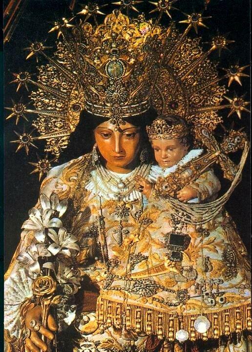 Notre Dame des délaissés