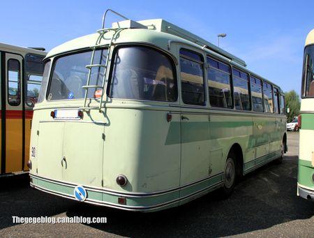 Berliet type PLB de 1956 (Auto Retro nord Alsace Betschdorf) 02