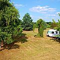 aire d'accueil camping-car