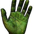 Pouvoir de main du maitre tohi