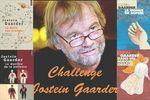 Challenge_Jostein_Gaarder