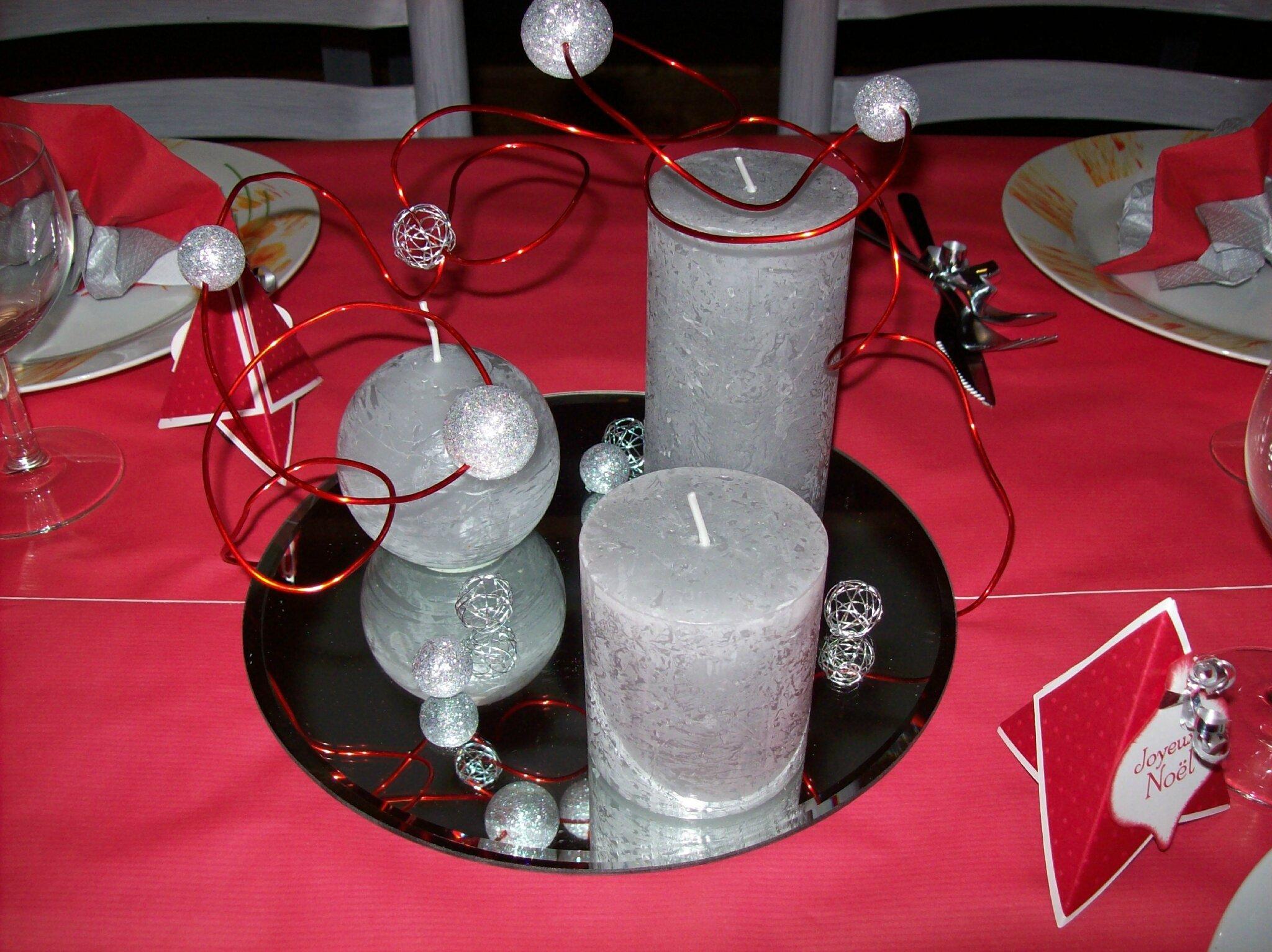 Centre de table des cartes et du scrap avec carine et stampin 39 up - Centre de table avec miroir ...