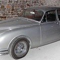 JAGUAR - MK2 - 3,8 L - 1962