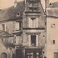 Maison de La Boétie 4