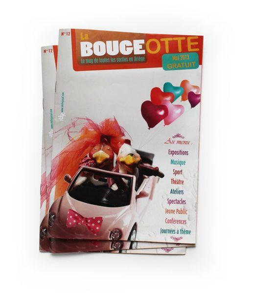 bougeotte blog