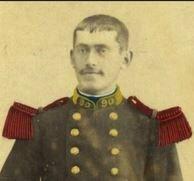 eugene aubard en 1898 au 90°RI_Portrait