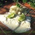 Maquereaux sauce moutarde et citron